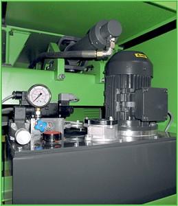 votecs-zerkleinerer-hydraulik-zylinder